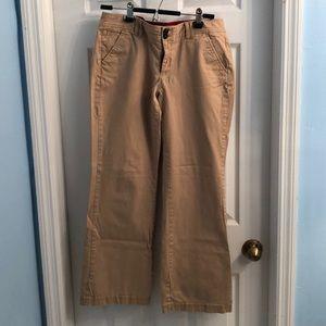 Dockers khaki pants